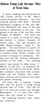 New York Genealogy