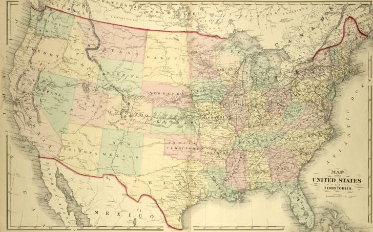 United States Genealogy Research