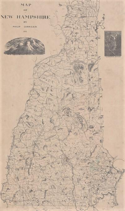 New Hampshire genealogy