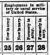 New York census record